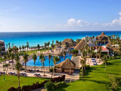 Oasis Cancun_5