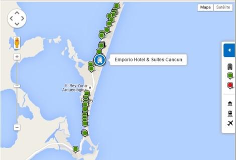 emporio-familiy-suites_mapa